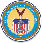 Federal Maritime Commission seal