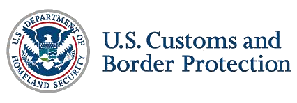 United States Customs and Border Protection seal